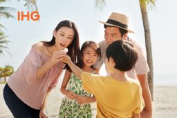 intercontinental hotels group - asia