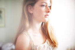 portrait III