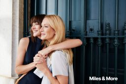 miles & more - Ina Schoof